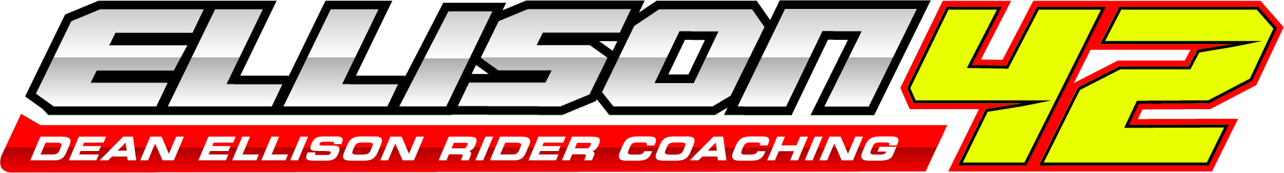 Ellison42 - Dean Ellison Rider Coaching